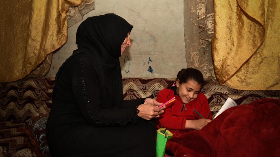 En Siria, millones de personas se enfrentan a la pobreza extrema después de una década de sufrimiento