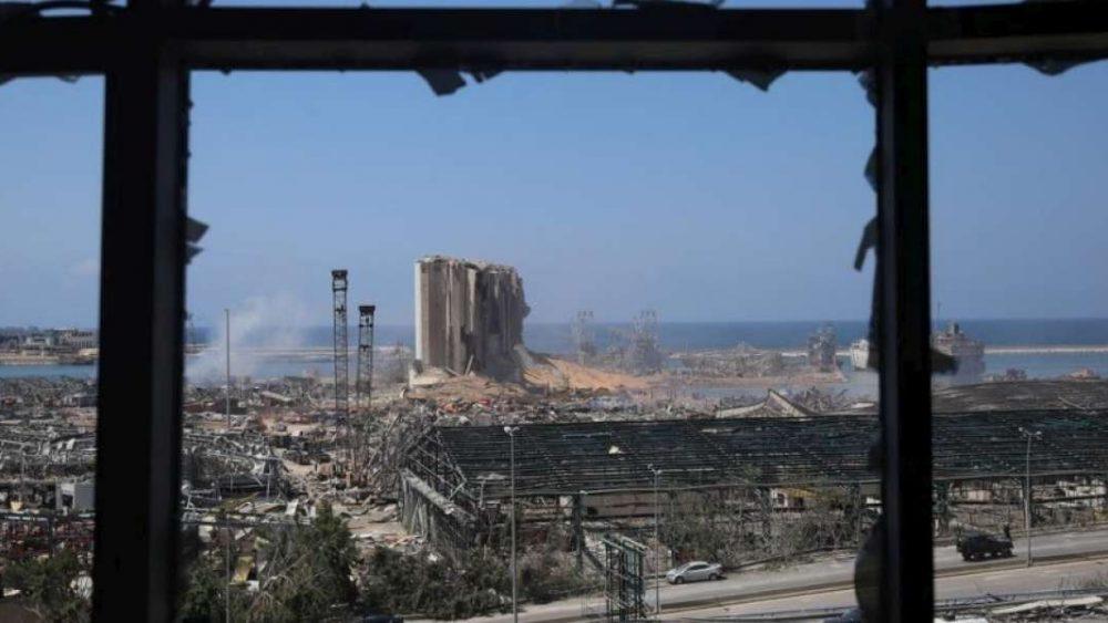 Beirut: Decenas de personas refugiadas perdieron la vida en la explosión