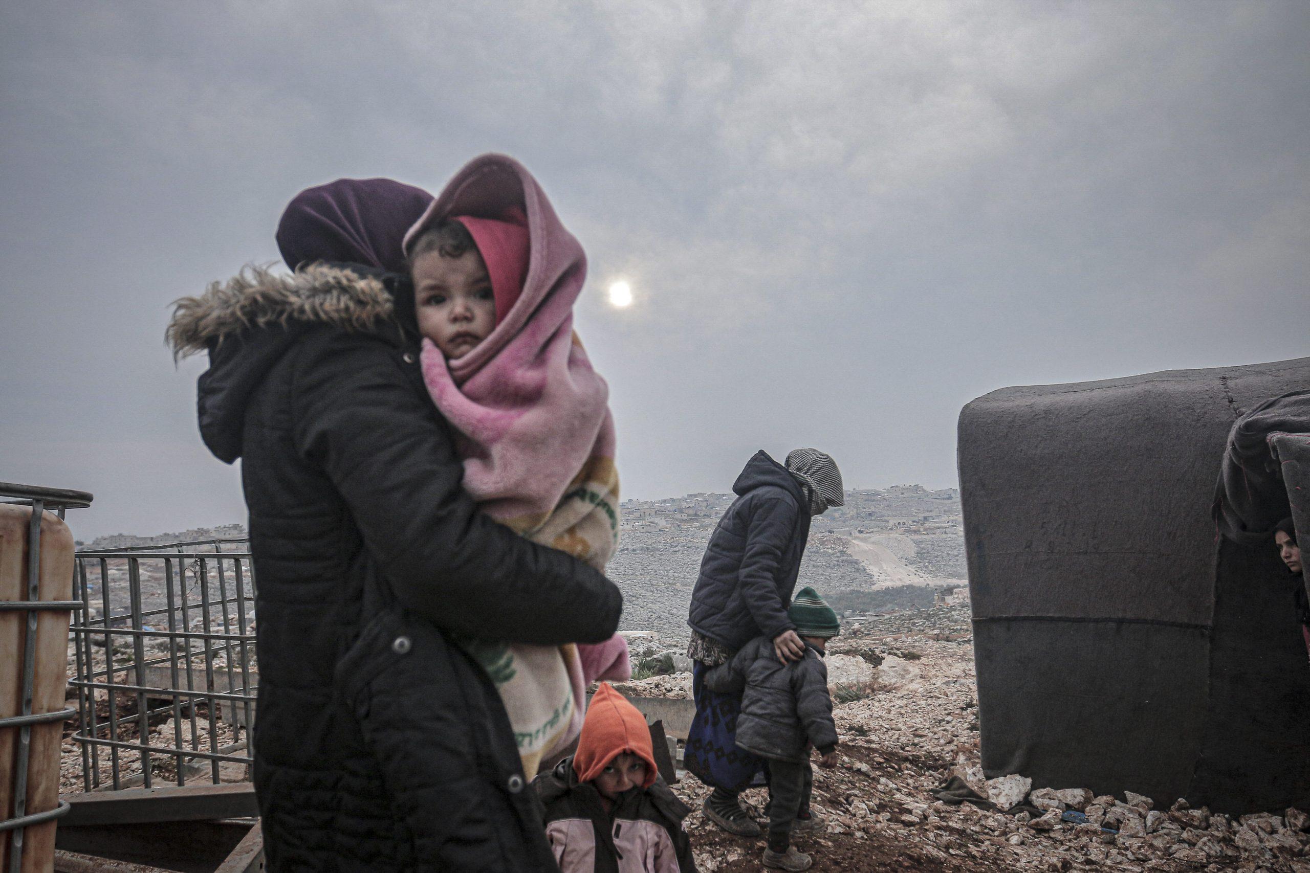 9 años de guerra en Siria: El mundo no debe olvidar